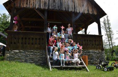 1 iunie-copii
