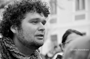 Bogdan Saraten, 25 de ore de teatru non-stop, editia a V-a, 2015