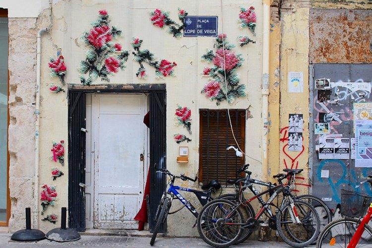 Arta stradală
