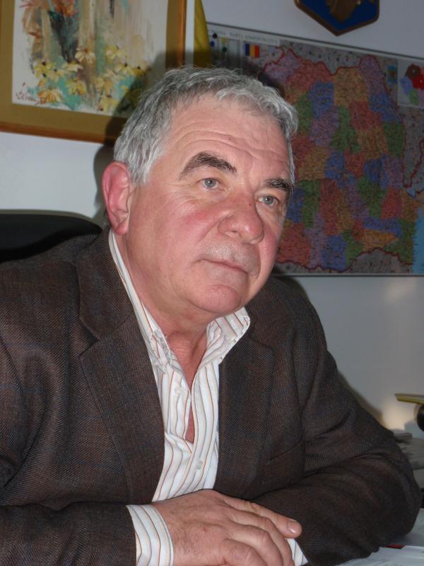 Francisc Toroc