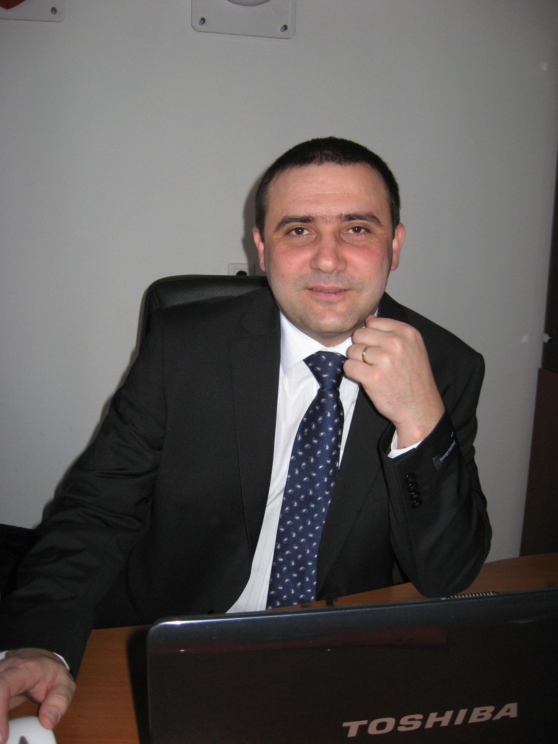 Silviu Bors
