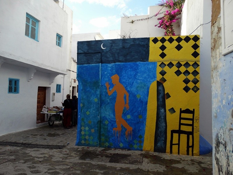 Assilah - picturi murale007
