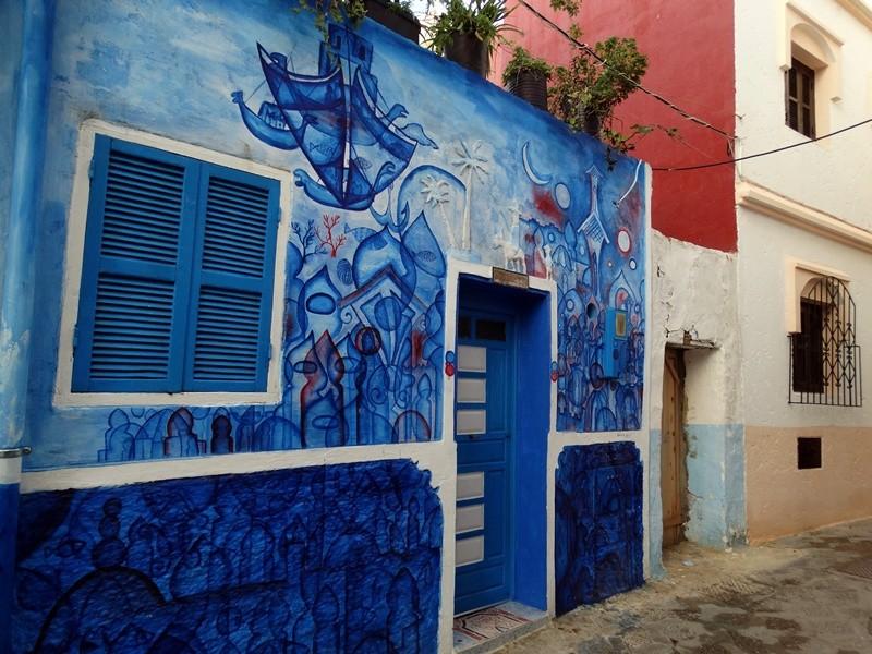 Assilah - picturi murale008