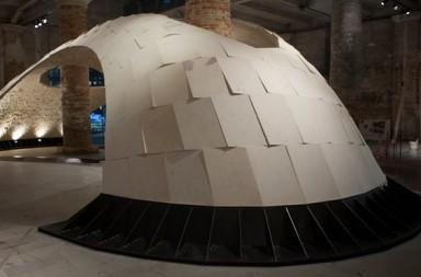 Bienala de arhitectură din Veneția