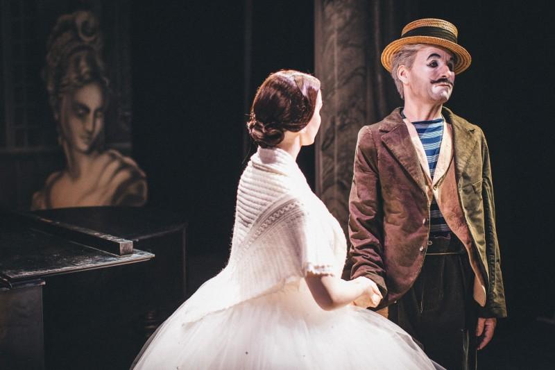 Chaplin's World™, Corsier-s-Vevey, Switzerland, © 2016 Marc Ducrest for Bubbles Incorporated