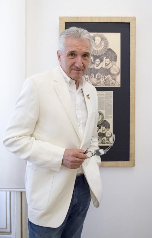 Csaba Zemlenyi, expozitie Brukenthal Sibiu