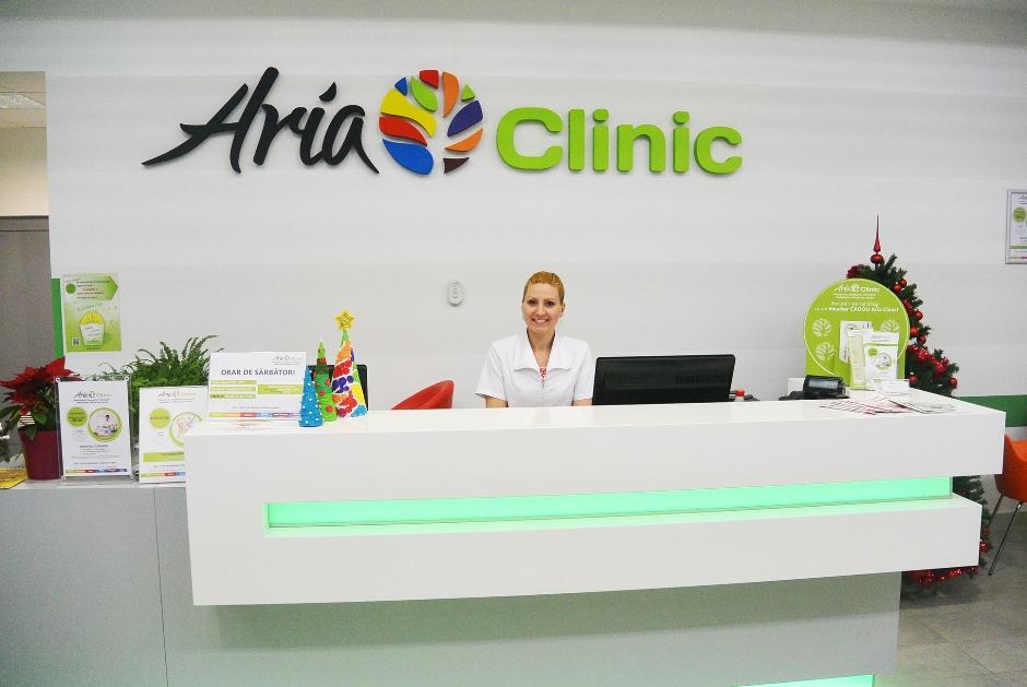 Aria_clinic