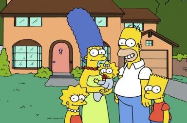 Familia-Simpson