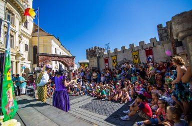 Festivalul medieval-Sibiu9