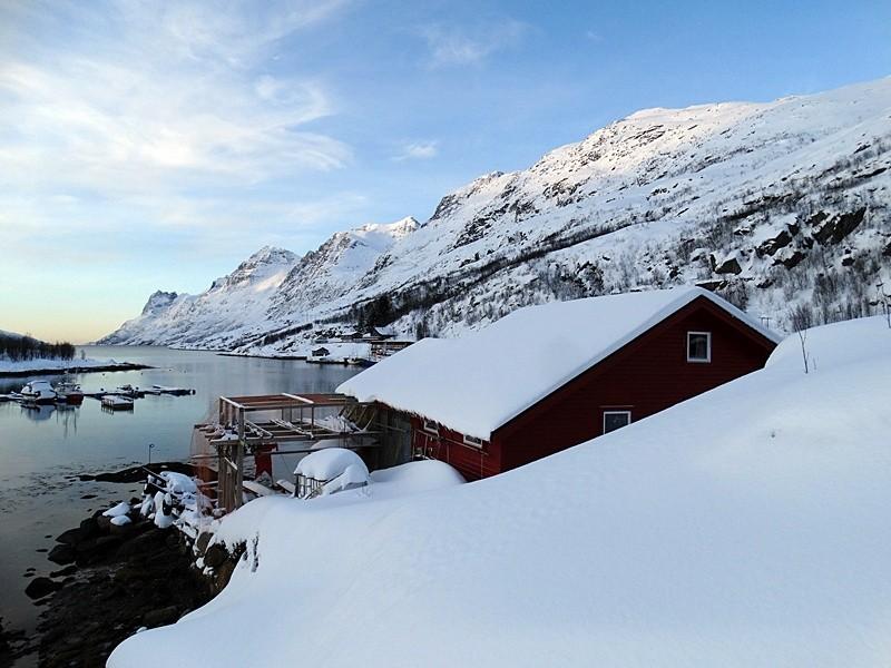 Fiorduri Norvegiene005