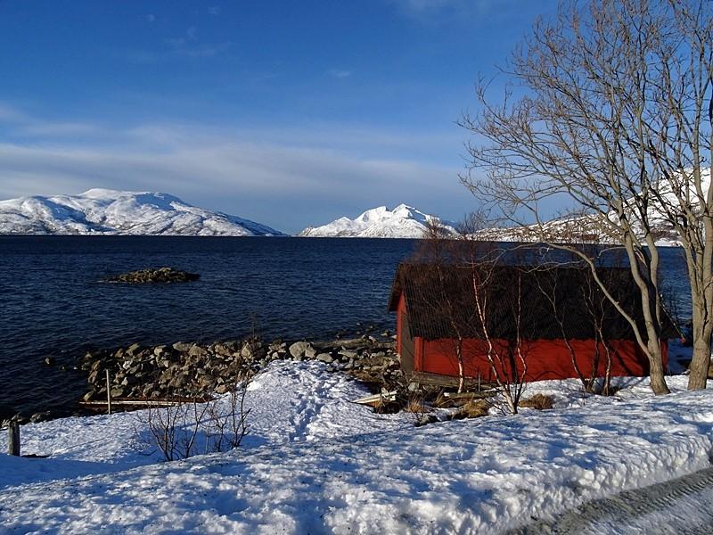 Fiorduri Norvegiene012