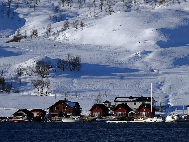 Fiorduri Norvegiene023