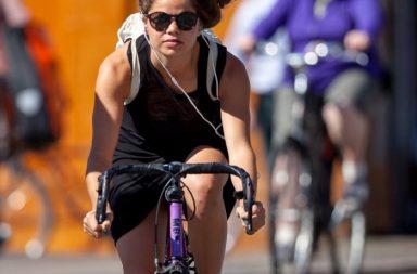Bicicleta urbană