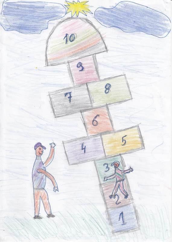 desen_Gabriel Grad-9 ani