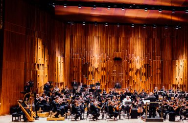 London Simphony Orchestra
