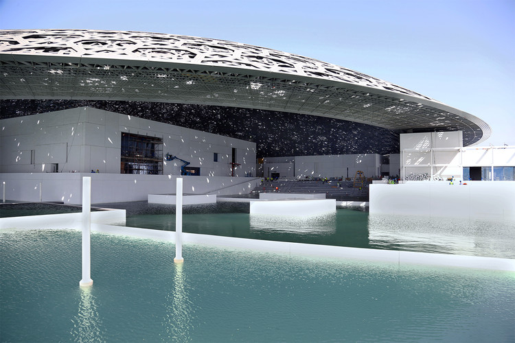 Louvre_Abu_Dhabi_arch daily