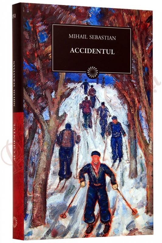 Mihail-Sebastian-Accidentul