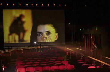 Miss Julie-teatru