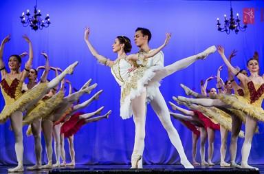 Paquita-balet