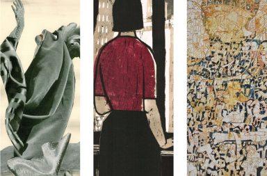 Sibiu- Centenarul- femeilor- din arta romaneasca
