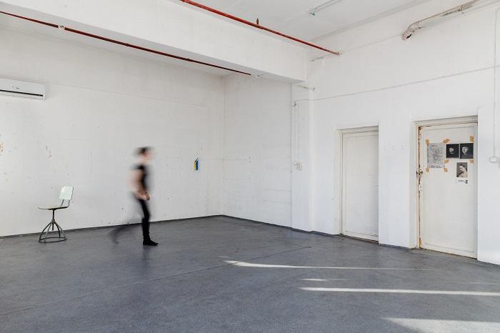 The invisible dance _ Dansul invizibil // Foto: Roland Va¦üczi