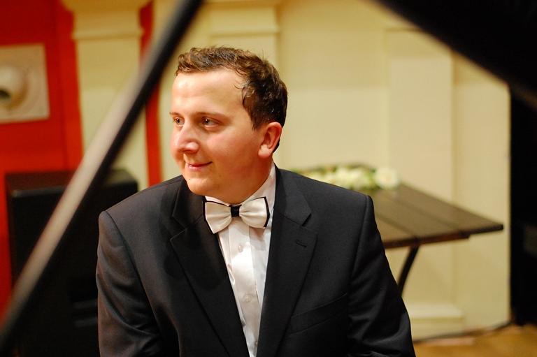 Tcymbalistenko Andrei-câștigătorul categoriei C