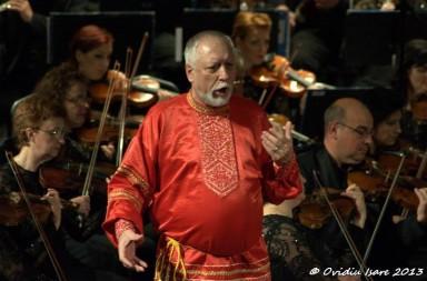Theodore Coresi tenor