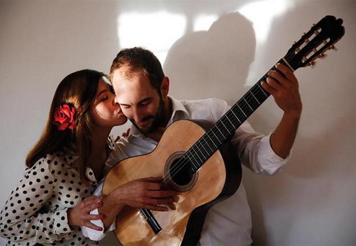 Foto credit: De la fado la flamenco o călătorie muzicală/ Joao Padua
