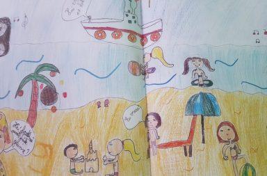 desen_copil_literatura