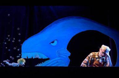"""Eroii din povești se întorc pe scena Teatrului """"Gong"""" din Sibiu!"""