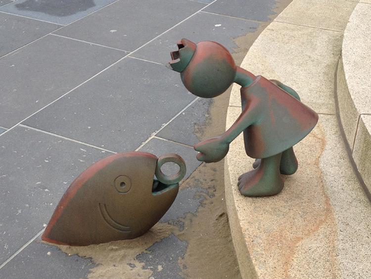 sculpturi-Haga
