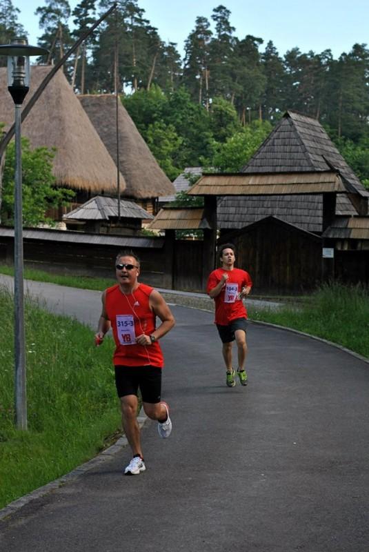 semimaraton 2013