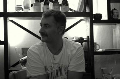 regizorul Cristi Puiu