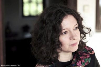 Ana Lungu, regizor