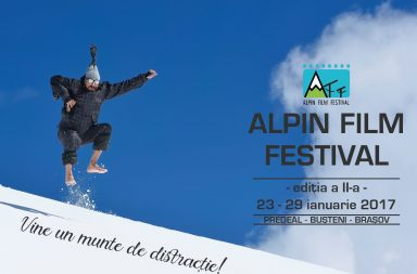 Alpin Film Festival 2017