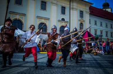 festivalul cetati transilvane
