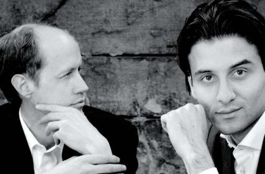 Festivalul -clara-haskil- Per Rundberg si Valentin Radutiu