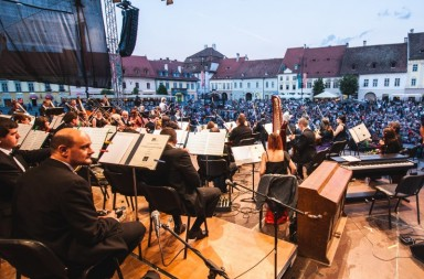concert simfonic_Piata Mare