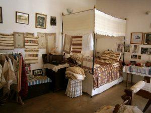 Fyti - Cipru: muzeul local