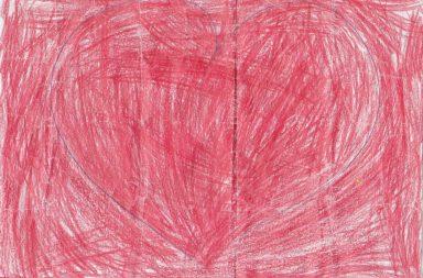 Iosefina Cosulet-desen copil