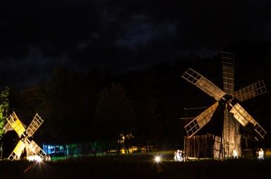 noaptea muzeelor, Astra