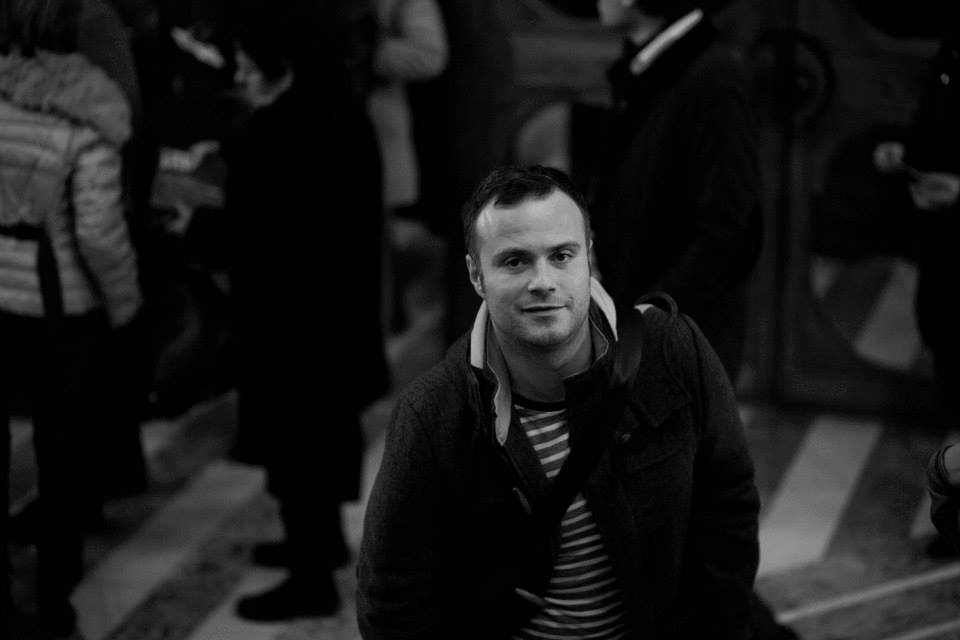 """Radu Nica: """"Sunt într-o etapă a vieții, în care zona performativă mi se pare extrem de sexy"""""""