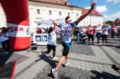 Semimaraton Sibiu