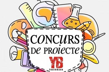 concurs de proiecte
