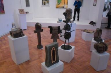 Saloanele Astrei expozitie