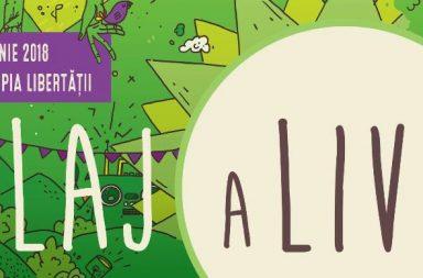 blaj-alive