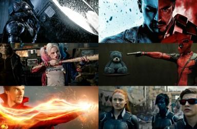 filme supereroi 2016
