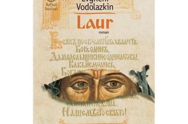 Carte Laur evgheni vodolazkin