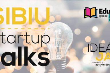 startup hub ulbs